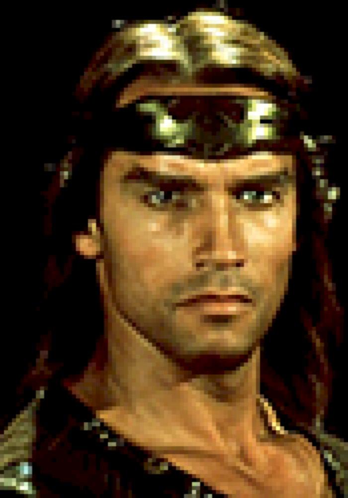 Arnold Schwarzenegger Soundboard: Red Sonja ...