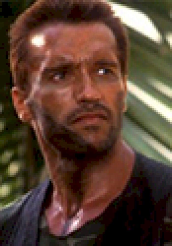 Get to the Choppa - Arnold Schwarzenegger Soundboard: Predator