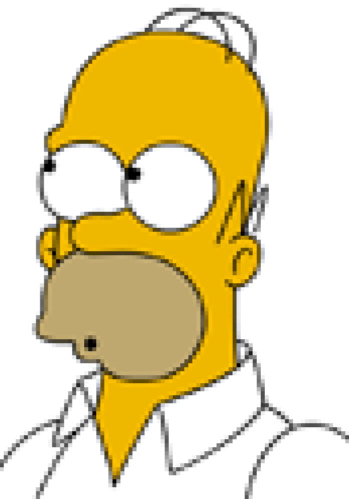 Homer Simpson Sounds: The Simpsons - Seasons 1 and 2