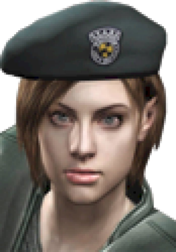 Jill Valentine Sounds: Resident Evil 3 - 101soundboards com