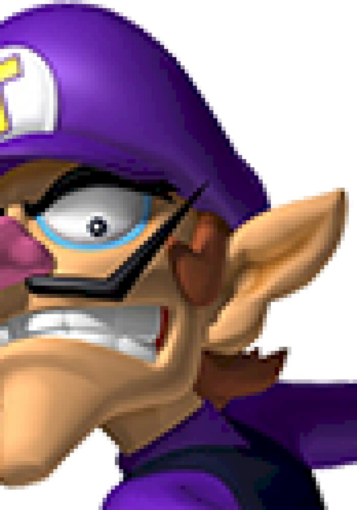 Waluigi Sounds: Mario Kart DS - 101soundboards com