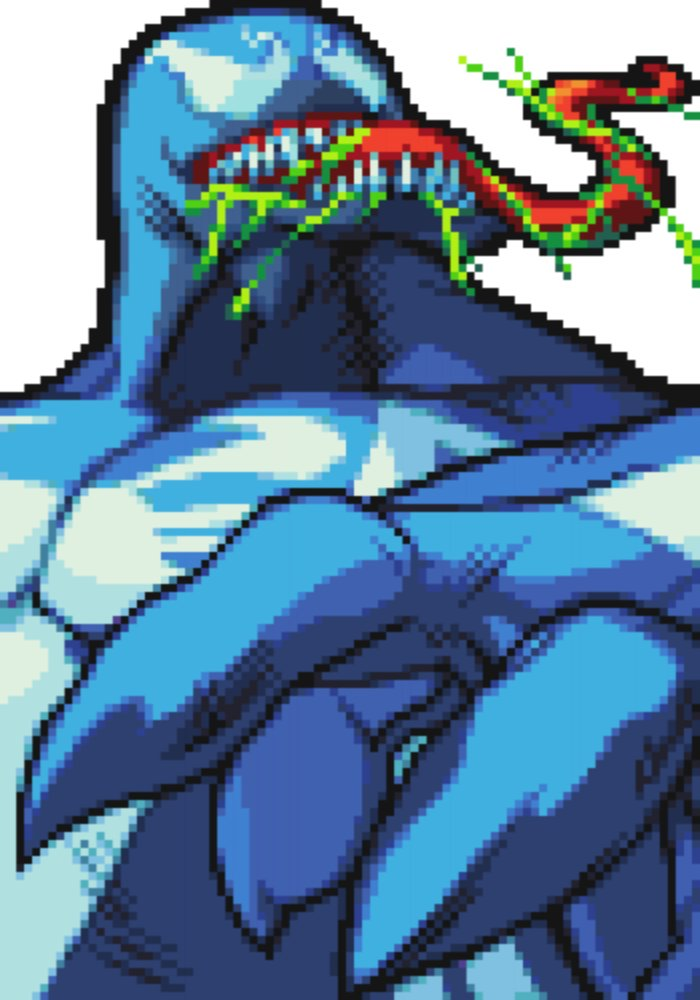 Venom Sounds: Marvel vs  Capcom - 101soundboards com
