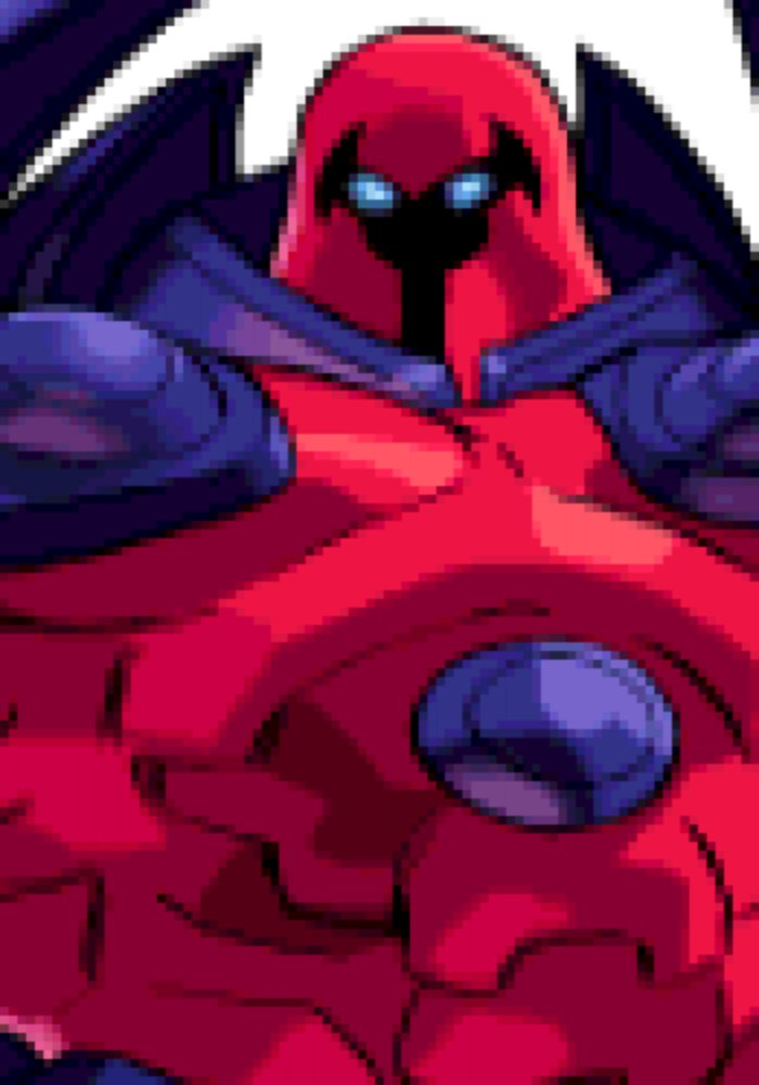 Onslaught Sounds: Marvel vs  Capcom - 101soundboards com