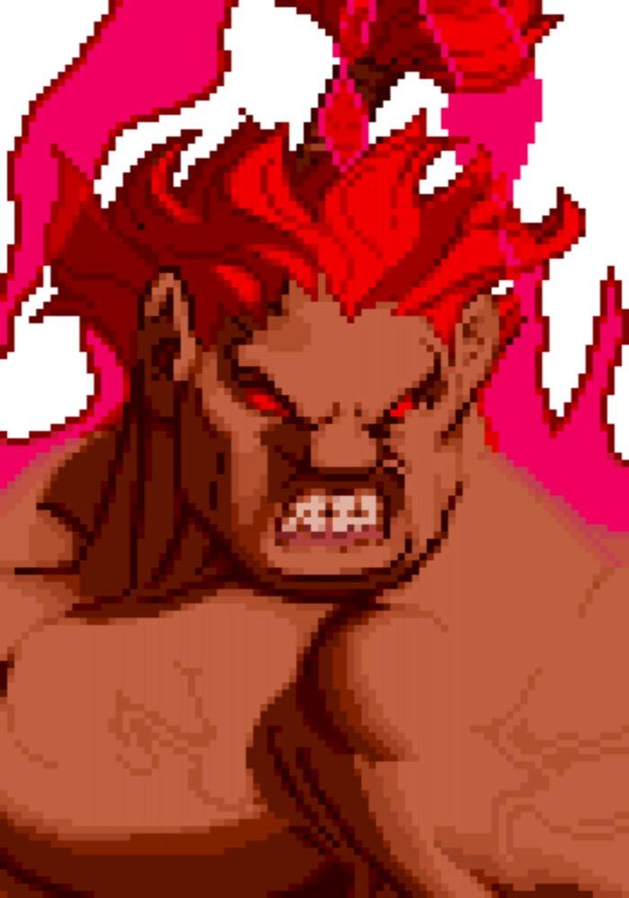 Akuma Sounds: X-Men vs  Street Fighter - 101soundboards com