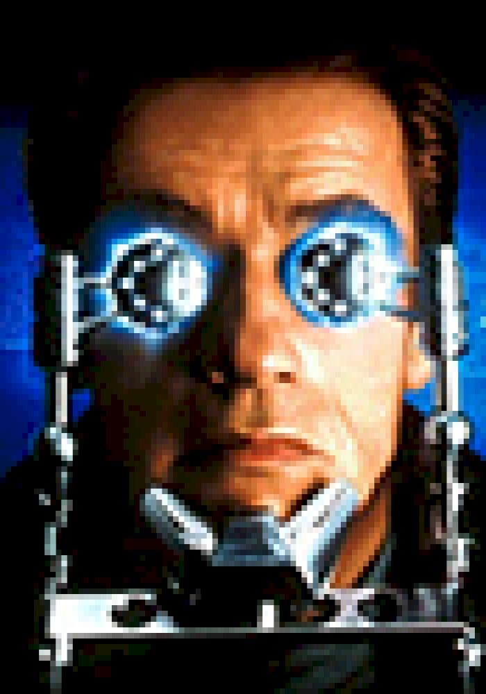 Cake - Arnold Schwarzenegger Soundboard: The 6th Day