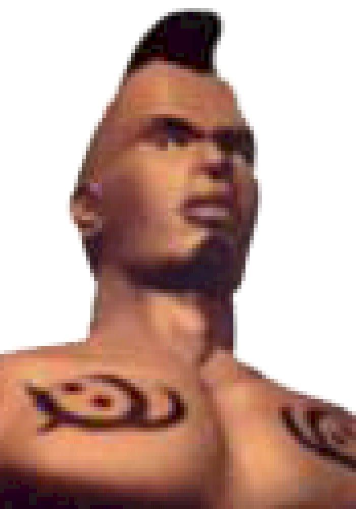 Bruce Irvin Sounds Tekken 2 101soundboards Com