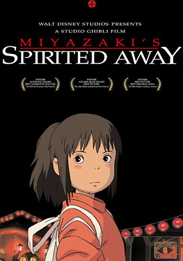 Spirited Away Soundboard 101soundboards Com
