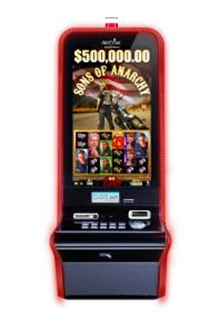 Casino Machine Sounds