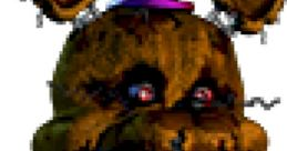 Five Nights at Freddy's 4 Sounds