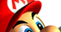 Mario Sounds: Mario Golf 64
