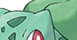 Bulbasaur Sounds: Pokemon Snap