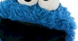 Cookie Monster Sounds: Sesame Street
