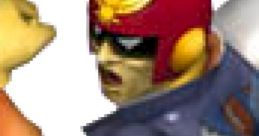 Captain Falcon Sounds: Super Smash Bros. Melee