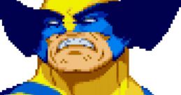 Wolverine Sounds: X-Men vs. Street Fighter