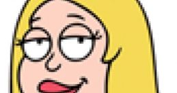 Francine Smith Sounds: American Dad – Seasons 1 and 2