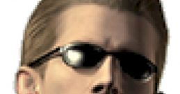 Albert Wesker Sounds: Resident Evil