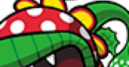 Petey Piranha Sounds: Mario Pinball Land