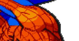 Spider-Man Sounds: Marvel vs. Capcom