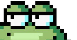 Frog Pirate Sounds: Yoshi's Island