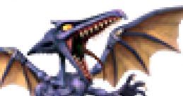 Ridley Sounds: Super Smash Bros. Brawl