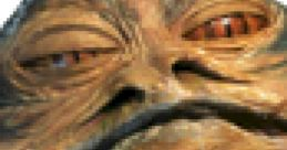 Jabba The Hutt Sounds: Star Wars