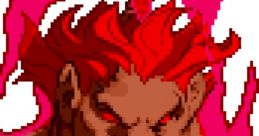 Akuma Sounds: X-Men vs. Street Fighter
