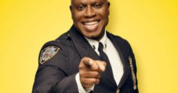 Brooklyn Nine-Nine - Captain Holt Soundboard