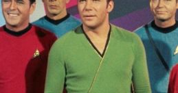 Star Trek TOS (The Original Series) Sounds