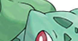 Bulbasaur Sounds: Pokemon Puzzle League