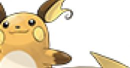 Raichu Sounds: Pokemon Puzzle League