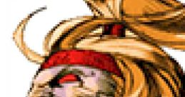 Omega Red Sounds: Marvel vs. Capcom 2