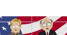 Mr Garrison South Park Sounds
