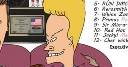 Beavis And Butthead Sounds 2 Sounds