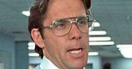 Bill Lumbergh from Office Space Soundboard