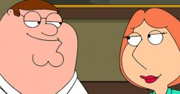 Peter Griffin From Family Guy Sounds