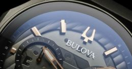 Bulova Watches Advert Music