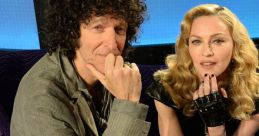 Howard Stern Sounds