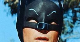 Adam West Sounds