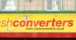 Cash Converters Advert Music