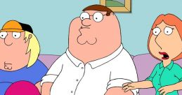 Chris Griffin Family Guy Sounds