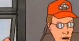 Dale Gribble Soundboard