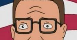 Hank Hill Soundboard