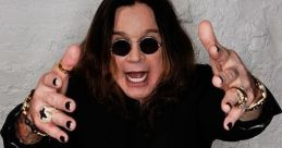Ozzy Osborn Sounds