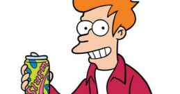Fry from Futurama Soundboard