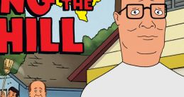 Hank Hill 5 Sounds