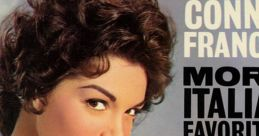 Connie Francis Sessions LP Advert Music