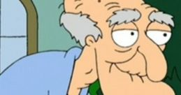 Herbert The Pervert Old Man Family Guy Soundboard