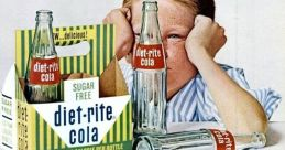 Diet Rite Cola Advert Music