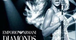 Emporio Armani Diamonds Fragrance Advert Music