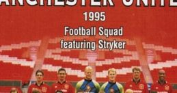 Manchester United and Stryker Football Club Songs